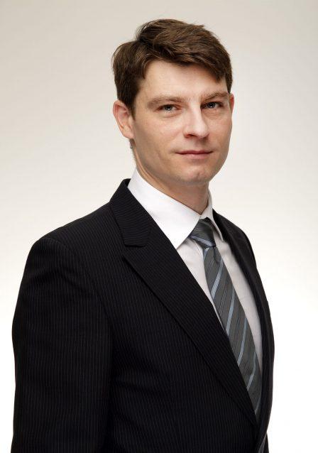 Juraj Petrík