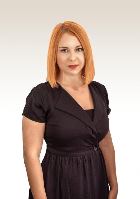 Patrícia Čimborová