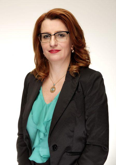 Даша Мамриллова
