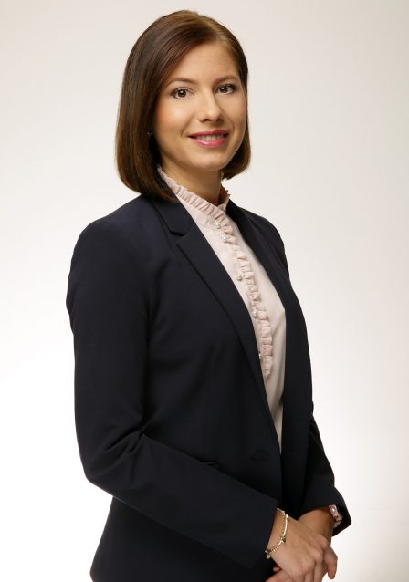 Nikoleta Molnárová