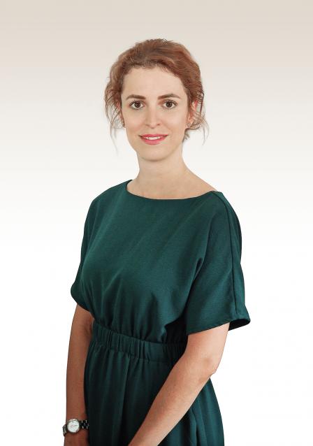 Andrea Halušková